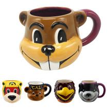 Custom Mascot Ceramic Mug