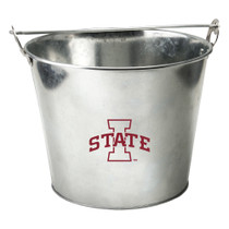 5 Qt. Metal Bucket w/ Bottle Opener