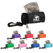 Pet Poop Bag Dispenser