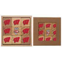 Wood Block Set