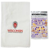 Organic Cotton Tea Towel