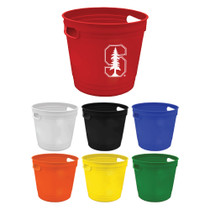 Plastic Party Bucket