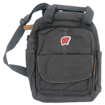 Canvas Convertible Backpack