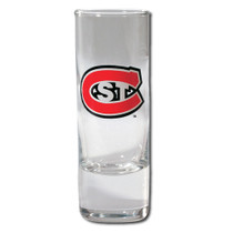 2.5 oz. Shooter Shot Glass