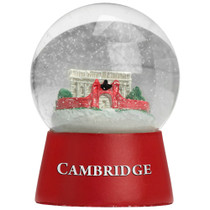 65mm Mini Snow Globe
