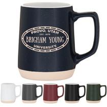 12 oz. Speckled Butte Mug