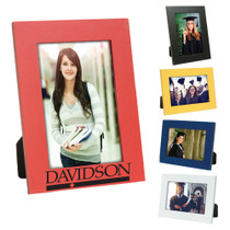 "4"" x 6"" Color Plus Frame"