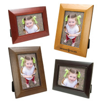 "4"" x 6"" Wood Frame"