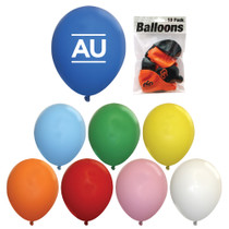 "11"" Balloons - Standard and Opaque"