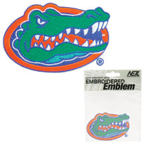 """1"""" Embroidered Patch"""