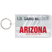 Rigid ID Holder