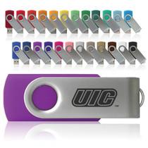 2GB USB Drive