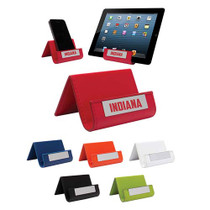 Leatherette Phone/Tablet stand