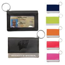 Leatherette ID Holder