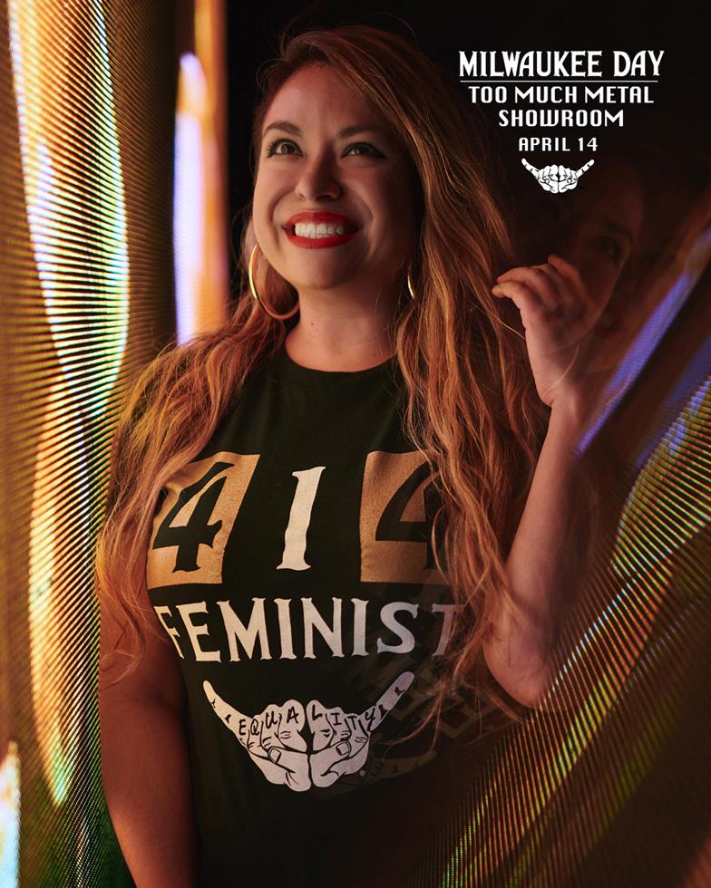 414 Feminist