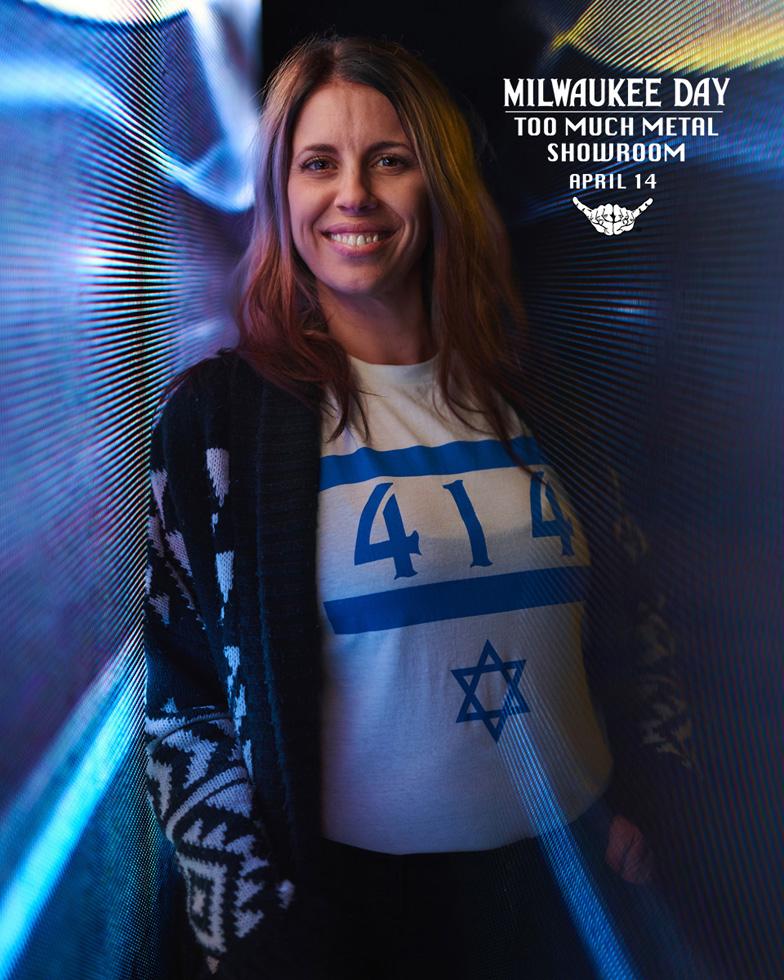 414 Israel