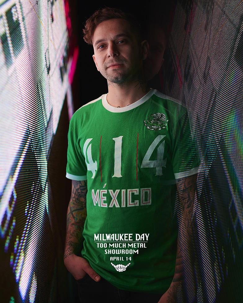 414 Mexico
