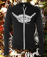 Mens Too Much Metal Hoodie