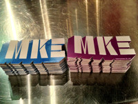 Mke Sticker