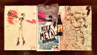Rock Metal Xocolatl DELUXE