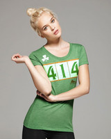 Milwaukee Irish 414 Shirt