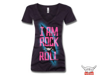 I am Rock and Roll David Bowie