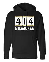 414 Hoodie