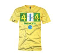 Viva Brazil. Proud to celebrate the heritage of Brazil in Milwaukee.