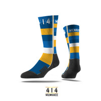 414 Baseball socks