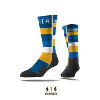 414 Baseball socks