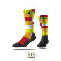 414 MECCA Socks