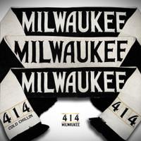 414 Milwaukee Scarf