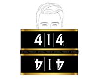414 Neck gaiter
