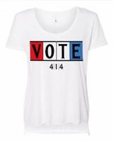 Vote 414 Milwaukee Women
