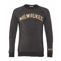 414 Milwaukee Crew Embroidered