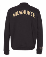 414 Milwaukee Bomber Jacket