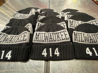 414 Milwaukee Winter Hat