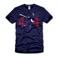 44 Hank Aaron