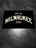 414 City of Milwaukee Rug