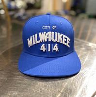 City of Milwaukee Blue