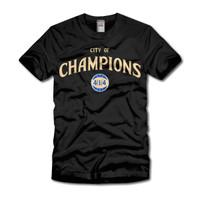 City of Champions Black