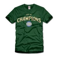 City of Champions Green