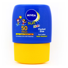 NIVEA Sun Kids Travel Size Sun Lotion SPF50 50ml