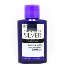 Touch of Silver Twice a Week Brightening Shampoo Mini 50ml