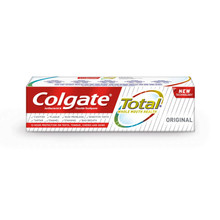 Colgate Total Original Mini Toothpaste 20ml
