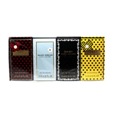 Marc Jacobs Mini Travel Fragrances Gift Set for Women 4x4ml