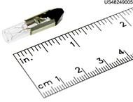 24PSB LAMP SLIDE BASE 24V-.073A