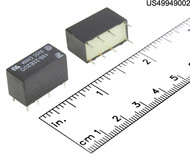 28F1728 RELAY PCB MNT DIP 2A 5VDC