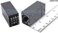 GT5Y4SN1A100 TIMER MULTIRANGE 0.1S-10M 120VAC PLUG-IN