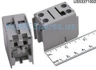 100-FA02 CONTACT AUX 600V-10A 2NC